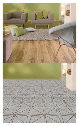 Bodenplatten von Sens Floor, Sturzprävention für Menschen mit einem erhöhtem Sturzrisiko